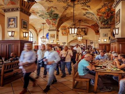 Cervecería Hofbräuhaus