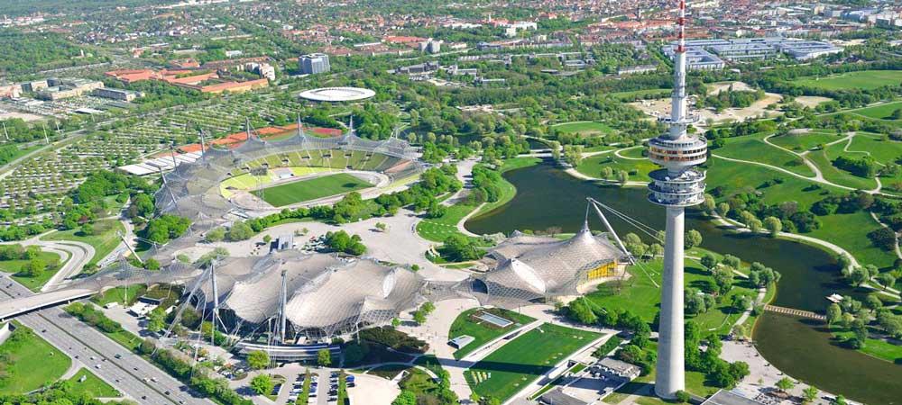 Parque Olímpico