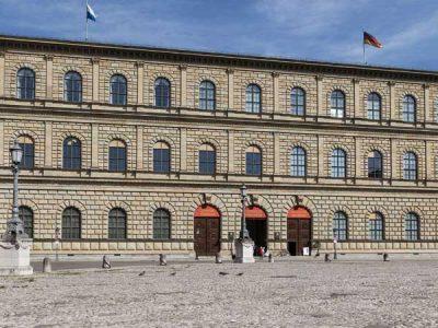 Residencia de Múnich